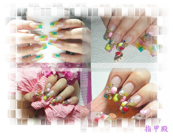 MODEL NAILS & SPA, 10735 Mocking Bird Drive, Omaha, NE, 68127, Doughlas