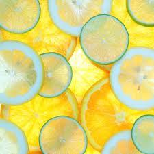 Citrus Spa Pedicure